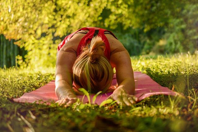 La yogathérapie s'invite à l'hôpital