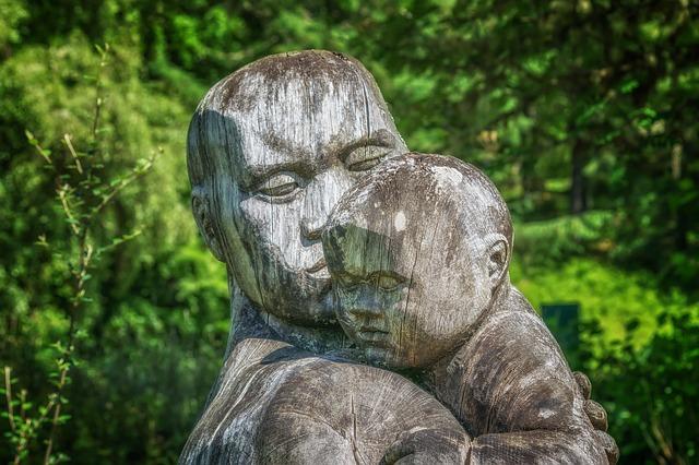 comment aider un enfant a faire son deuil